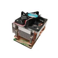 Dynatron A5JG 2U Active Top Down 77mm 2 Ball CPU Cooler for AMD Socket AM2