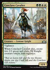 MRM FRENCH 4x Cavalière du Conclave - Conclave Cavalier MTG magic GRN