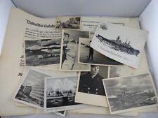 Bilder  KM Marine  Admiral Hipper Besatzungsmitglied  kleines Kvlt
