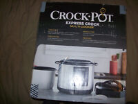 193532-000-000 Condensation Collector for 6 Qt Express Crock Multi-Cooker