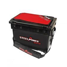 DAM Steelpower Seatbox