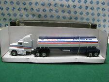 """Vintage -  Transport Hauler  """" American Airlines  """"    - GiG  H0 1/87    Mint"""
