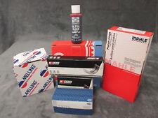 Chevy GMC 6.5 Diesel Rings Cam/Rod/Main Bearings Timing Set Oil Pump 1997-02