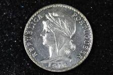 New listing 1916 - Portugal 1 Escudo! #H9403