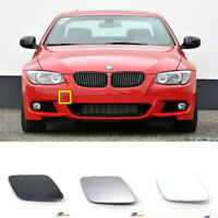 Front Hook Tow Eye Cap Cover BMW3 E92 E93 LCI M-sport 328i 335is Coupe 2011-2013