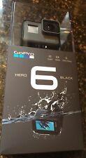 Gopro Hero 6 Nero Black 4K Acquisizione video Action Camera Spain