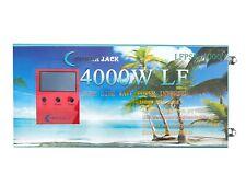 LF 4000W INVERTER ONDA SINUSOIDALE PURA DC 24V a AC 230V+LCD power inverter-IT