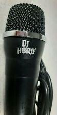 DJ Hero Microphone (Xbox One, 360, PS3, PS4, Wii U)