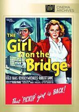 Girl on the Bridge - Region Free DVD - Sealed