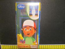 "Disney Handy Manny Window Panels Curtains Drapes 82"" x 63"""