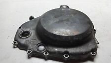 1977 Suzuki GS550 GS 550 SM279B. Engine crankcase side clutch cover