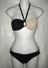 ERES Black / Nude Bikini Euro 38 6 $500