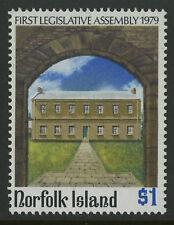 Norfolk Island   1979   Scott # 249    Mint Never Hinged Set
