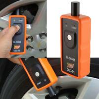 EL-50448 TPMS Reset Tool Relearn Auto Tire Pressure Sensor for GM Vehicle №[