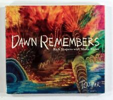 Rich Shapero with Maria Taylor - Dawn Remembers (CD Digipak) New & Sealed