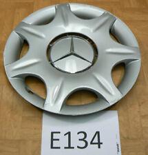 Original Mercedes Benz E Klasse Radkappe Zoll 15 Radzierblende 1 Stück ArNrE134