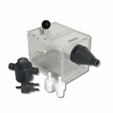 VETERINARY ANESTHESIA INDUCTION CHAMBER 34-0458