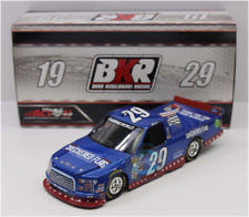 Nascar 2017 Chase Briscoe #29 Checkered Flag Foundation 1/24 Truck