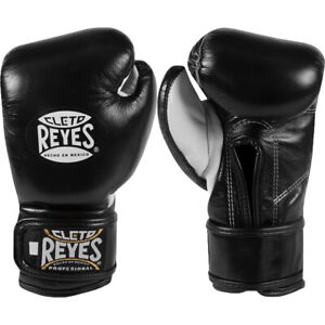 Cleto Reyes Youth Hook and Loop Boxing Gloves