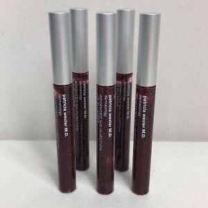 5 Patricia Wexler M D  Advanced No Injection Lip Plumper Raspberry Dermatology