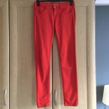 Firetrap skinny jeans size 10-12