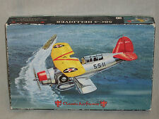 Classic Airframes 1/48 Curtiss SBC-3 Helldiver + Resin Wing & Control Surfaces