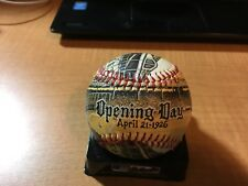 Chicago Cubs Vs. Cincinnati Reds Opening Day 1926 Unforgettaball Baseball