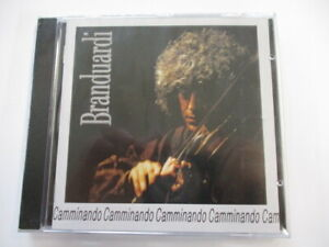 ANGELO BRANDUARDI - CAMMINANDO CAMMINANDO - CD SIGILLATO 2012
