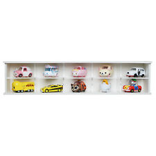 Acrylic display case for tomica toys kids disney cars toy car as 1:64(wall case)