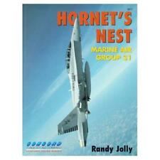 Hornet's Nest: Marine Air Group 31 (Concord Colour 3000 - Paperback NEW Jolly 19