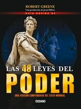NEW - Guia rapida de Las 48 leyes del poder (Alta definicion) (Spanish Edition)
