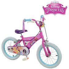 Disney Princess 16 Inch Kids Bike