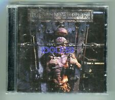 CD de musique hard rock iron maiden