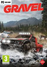 Gravel (Guida / Racing) PC IT IMPORT MILESTONE