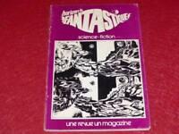 [BIBLIOTHEQUE H.& P-J.OSWALD] HORIZONS DU FANTASTIQUE # 22 1973