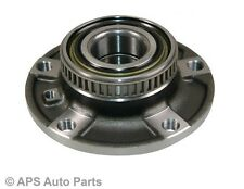 Bmw 3 Series E46 316 318 320 323 325 328 330 D TD Ci Front Wheel Bearing Hub Kit