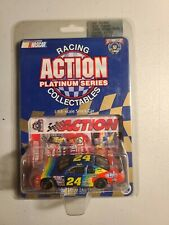 1998 #24 Jeff Gordon Dupont 1/64 NASCAR Action Diecast MIP