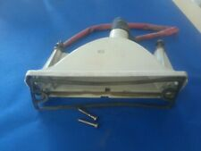 82-83 DATSUN 280ZX FRONT TURN SIGNAL PARKING LIGHT HOUSING NICE OEM PARTS!