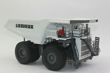 Conrad 2766 Liebherr Muldenkipper T284 Mining 1:50 NEU in OVP