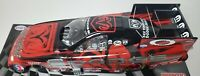 2003 GARY SCELZI DODGE GRAB LIFE BY THE HORNS 1/24 NHRA FUNNY CAR #92 OF 750