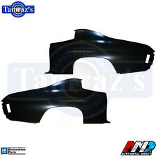 70-72  Malibu Chevelle Full OE Quarter Panel - Pair LH & RH New  AMD