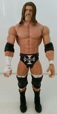 WWE Wrestling Triple H Action Figure (New without Tag or Box)