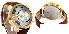 orologio Sweibao A3132 Doppio Quadrante Watch Reloj Uhr Montre 50mm