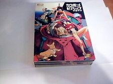 Cowboy Bebop Complete 6 DVD Set