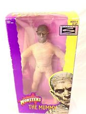 "Universal Studio's Monsters The Mummy Action Figure Hasbro 12"" Signature Series"