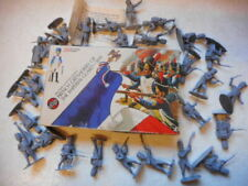 AIRFIX SOLDIERS 1/32 SCALE waterloo 1815 FRENCH IMPERIAL GUARD target boxed box