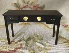 Dollhouse Miniature Furniture Artisan Table Stand Asian Oriental 353