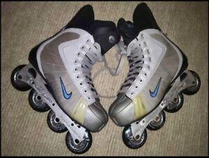 Becks Apelar a ser atractivo Acusador  Las mejores ofertas en Patines en línea para hombre Nike | eBay