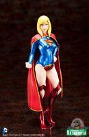 1/10 Scale Dc Comics Supergirl New 52 ARTFX+ Statue by Kotobukiya