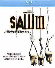 Saw 3 (Blu-ray, 2007)